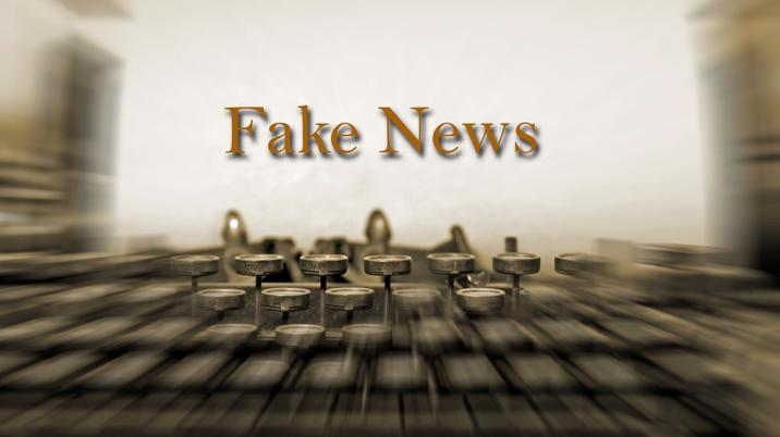 Brits believe fake news will increase over the next year