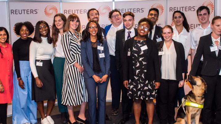 NCTJ announces £500k goal for Journalism Diversity Fund