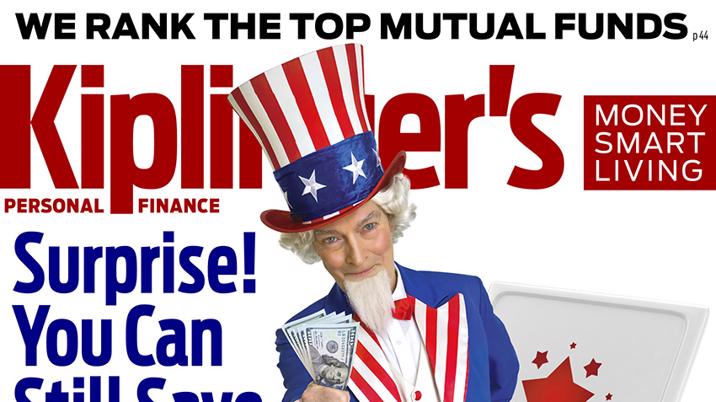 Kiplinger's acquires portion of Money magazine's subscribers