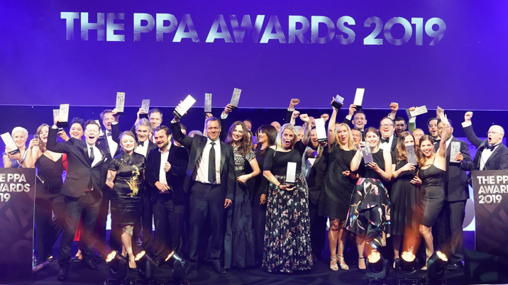 PPA Awards – winners announced