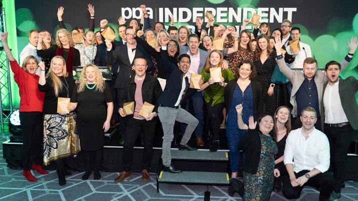 PPA Independent Publisher Awards 2019 – winners announced