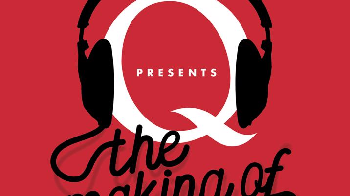 Q launches podcast