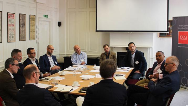 Roundtable: The Technical Challenges & Opportunities Facing Publishers