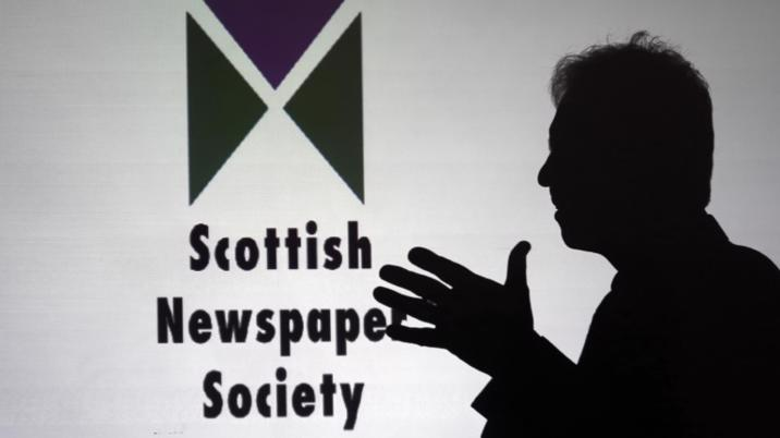 Scottish government announces £3m boost for newspapers