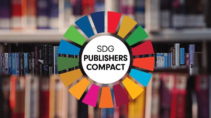 Emerald joins UN Sustainable Development Goals Publishers Compact
