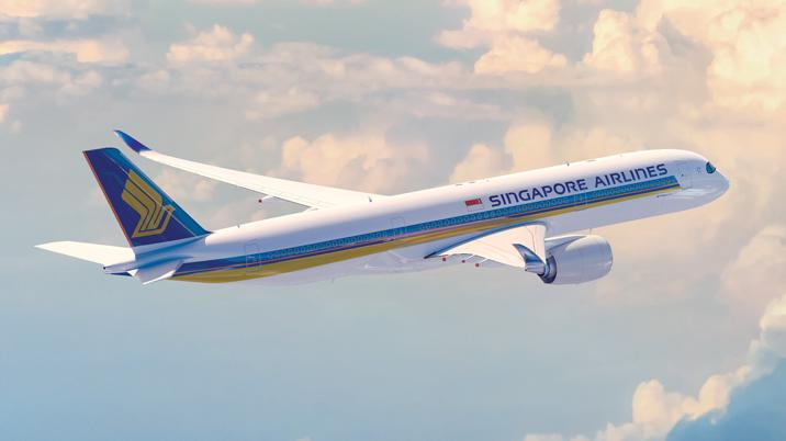 Media Carrier wins Singapore Airlines as new client