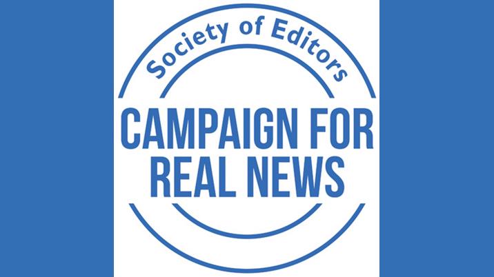 SoE launches Campaign for Real News