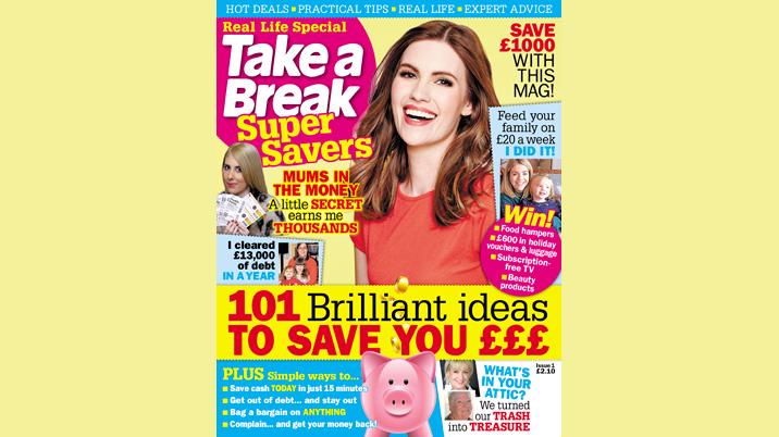 Bauer to publish Super Savers Magazine