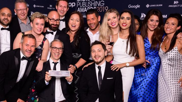 AOP Digital Publishing Awards 2019: Winners Revealed