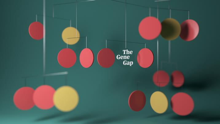 The Guardian launches The Gene Gap