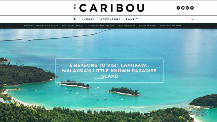TI Media launches The Caribou