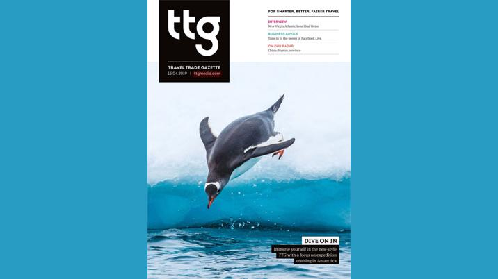 New TTG aims for a Smarter, Better, Fairer travel industry