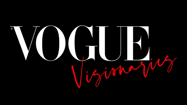 Vogue and YouTube Launch Vogue Visionaries