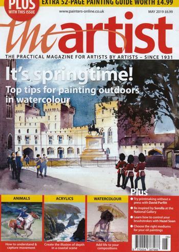 ARTIST'S FAVOURITES   Page 4   Spike Art Magazine