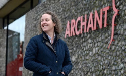 Archant announces Lorna Willis as new CEO