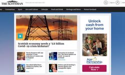 JPIMedia rolls out paywall subscriptions