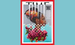 Time magazine calls for change in America