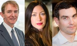 New roles for Gallagher, Newton and Poole at News UK