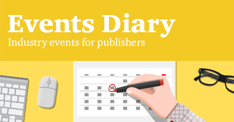 InPublishing Events Diary
