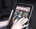 Athletics Weekly on the iPad