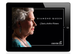 Diamond Queen from Country Life & Getty Images
