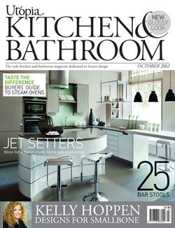 News Utopia Kitchen Bathroom Unveils New Design InPublishing